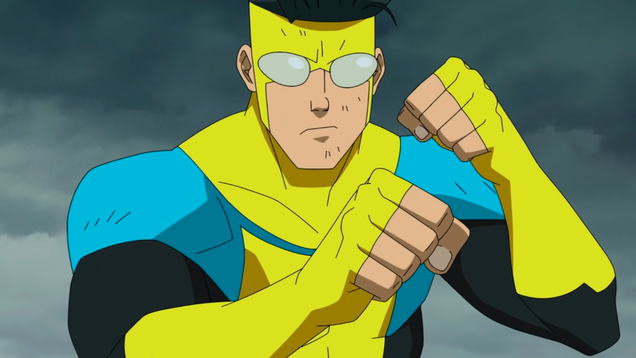 Invincible s Season 1 Finale Was About the Fight Everyone Should Be Ready For
