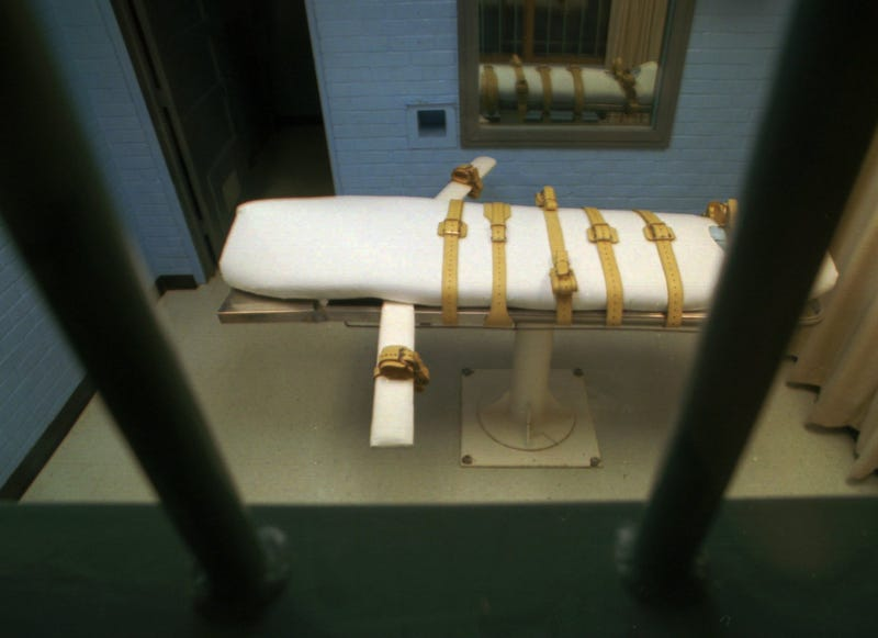 Illustration for article titled Washington State Abolishes the Death Penalty, Finding the Punishment 'Racially Biased'