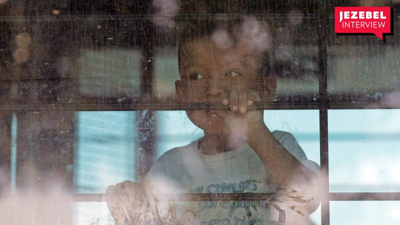 'I Have Never Seen Conditions as Degrading and Inhumane': Scenes From the Border Camps