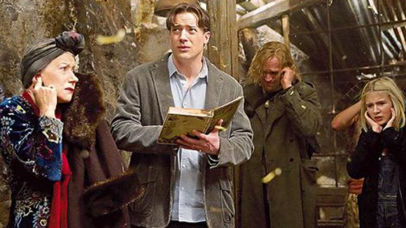 Finally, a reason to use this photo from Inkheart
