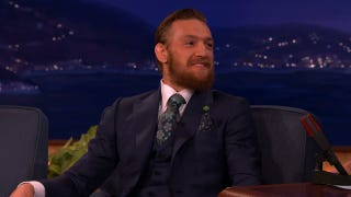 """Conor McGregor Has As Much Sex As Possible, Would """"Dismantle"""" Mayweather"""