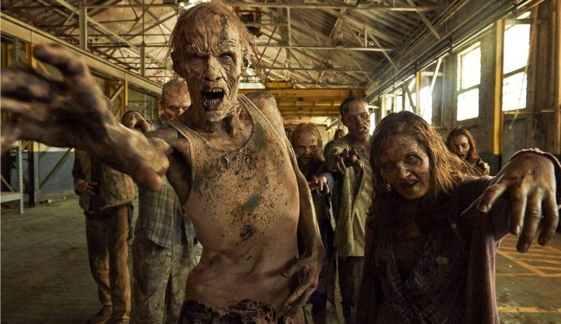 Illustration for article titled Amazon añade a sus condiciones legalesuna cláusulaen caso deapocalipsis zombie