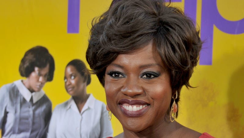 Illustration for article titled Viola Davis has some regrets about being in The Help