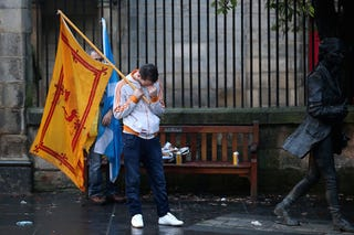 Illustration for article titled Britek maradnak a skótok, de ezzel még nincs vége