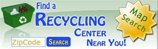 Illustration for article titled Find a recycling center in your area