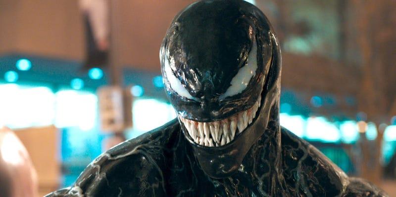 Illustration for article titled Todos los secretos ocultos a simple vista en el nuevo tráiler de Venom