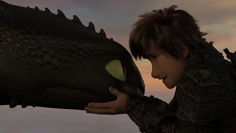 Just as Hiccup and Toothless say their goodbyes, so too will Dean DeBlois and the franchise.