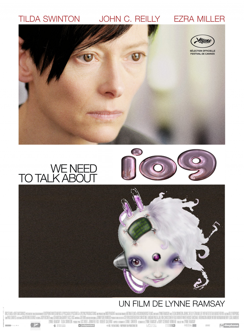 Illustration for article titled We Need To Talk About io9