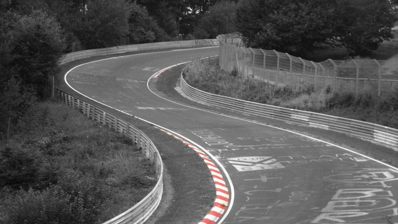 Illustration for article titled Ten Reasons Why The Sale Of The Nurburgring Could Be Catastrophic