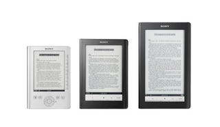 Illustration for article titled Sony's BBeB Ebook Format Joins ATRAC In The Land of The Dead, EPUB Ushered In