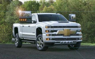 Illustration for article titled So This Is How GM Is Planning To Beat Dodge...