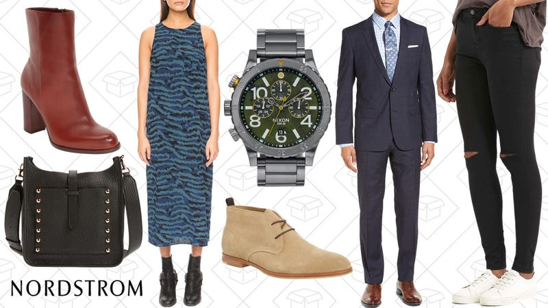 Up to 30% Off at Nordstrom