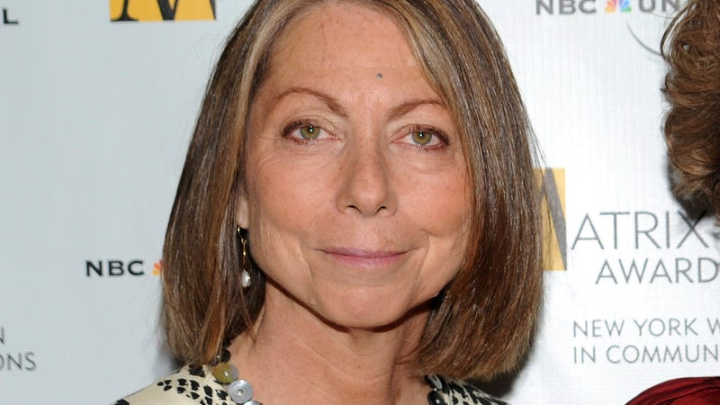 Illustration for article titled In Ironic Twist, Ex-New York Times Editor Jill Abramson Accused of Plagiarism in New Book About Journalism
