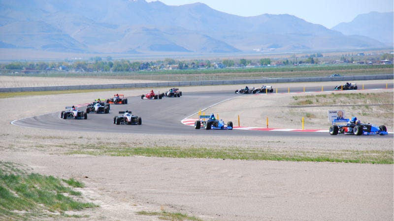 Illustration for article titled Miller Motorsports Park's New Chinese Owners Plan To Keep Racing In Utah [UPDATE]