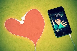 Illustration for article titled Send Us Your Valentine's Day Tech Love Stories