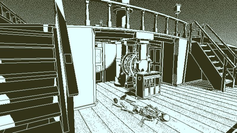 Illustration for article titled Papers, Please creator shares playable glimpse of his next game