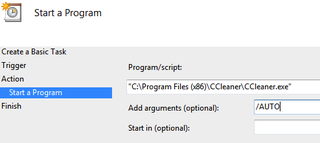 Illustration for article titled Run CCleaner on a Schedule to Keep Your PC Crap-Free