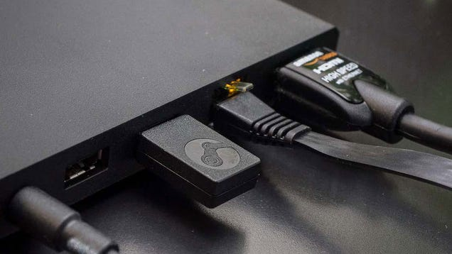 Valve Reportedly Making Its Own PC Switch Clone Called SteamPal