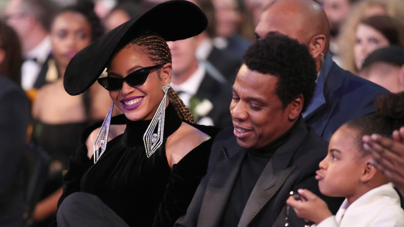 Illustration for article titled JAY-Z and Beyoncé to be honored at GLAAD Media Awards