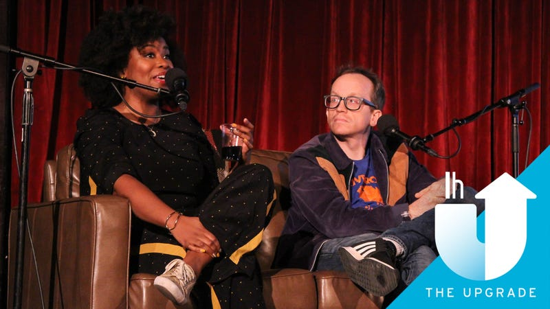 Illustration for article titled How to Fail, With Comedians Chris Gethard and Akilah Hughes