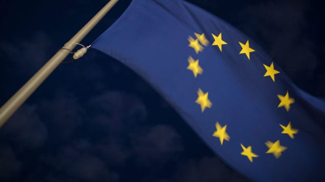 A  Dark Day : Copyright Law That Threatens the Internet as We Know It Passes Final EU Vote