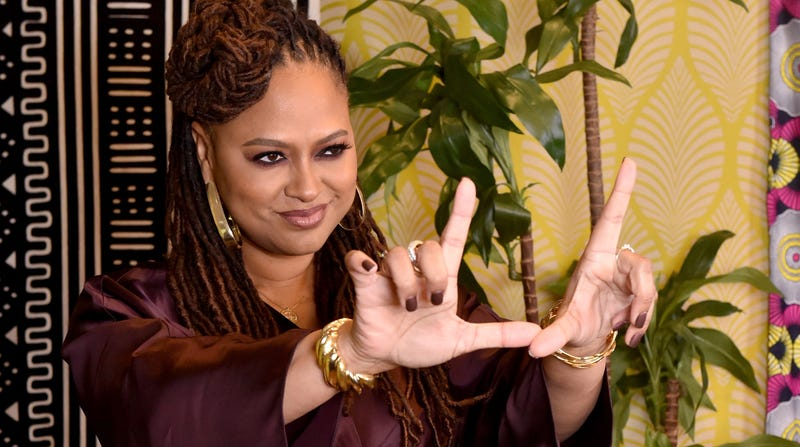 Ava DuVernay attends the 2019 Essence Black Women in Hollywood Awards Luncheon.