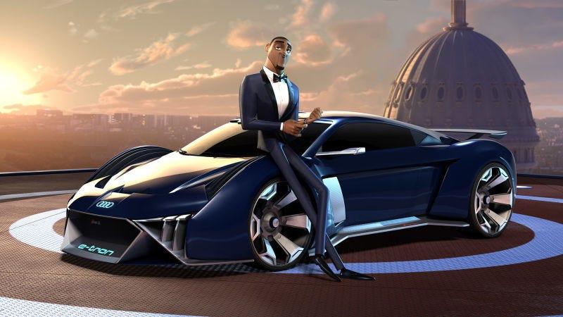Imagen: Audi