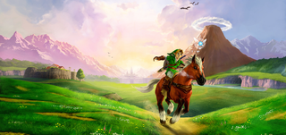 Illustration for article titled Completan el clásico Ocarina of Time en solo 18 minutos