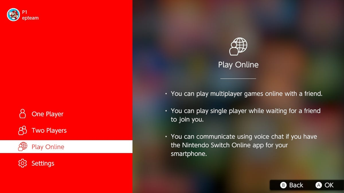 You Don't Need Nintendo Switch Online