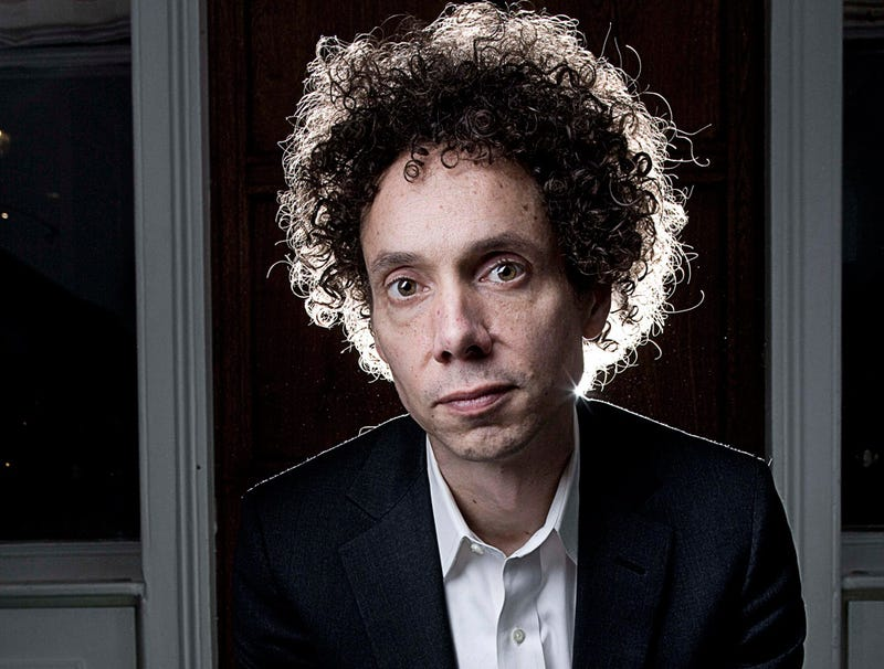 Illustration for article titled Panicked Malcolm Gladwell Realizes Latest Theory Foretells End Of His Popularity