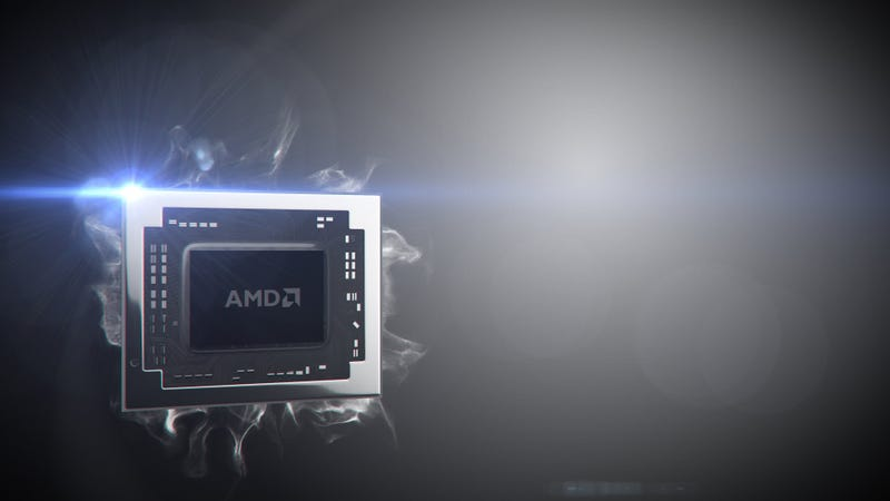 Illustration for article titled You Might Actually Want AMD's Latest Processor In Your Next Laptop