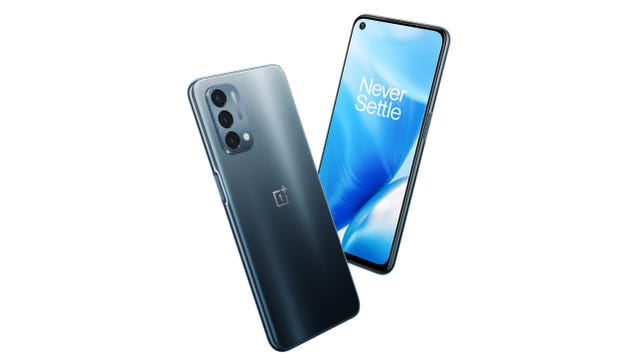 The OnePlus Nord N200 5G Might Be the Budget 5G Phone to Beat