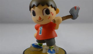 Illustration for article titled Custom Amiibos Do What Nintendon't