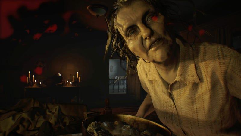 скачать игру Resident Evil 7 со всеми Dlc - фото 3