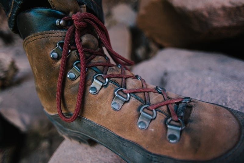 Adventure Tested Danner Crater Rim Gtx Hiking Boots Review