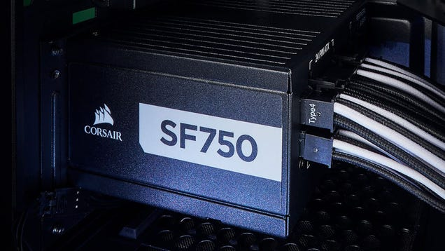 Keep Your Home-Built PC Alive With the Best Power Supplies
