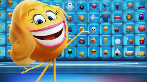 Celebrate World Emoji Day with some terrifying tweets by the