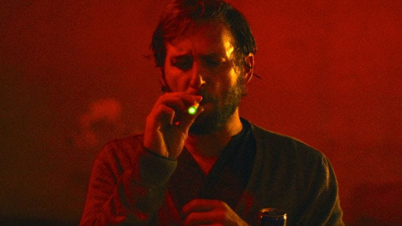 Josh Lucas in The Mend. Photo: Cinelicious Pics