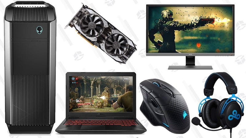 PC Gaming Black Friday Sale | Amazon