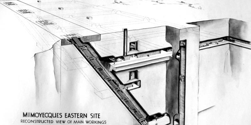 Illustration for article titled Hitler's Supergun: The Nazi Plot to Destroy London (and Why ItFailed)