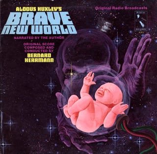 is brave new world a movie