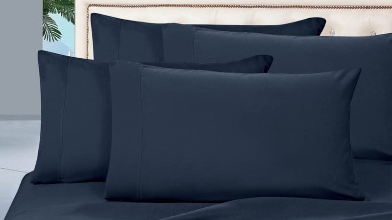 Thread Spread Hotel Collection Egyptian Cotton Sheet Sets, $43-$52