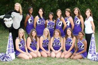 Hazing Of High School Cheerleaders Still A Big Deal In Texas
