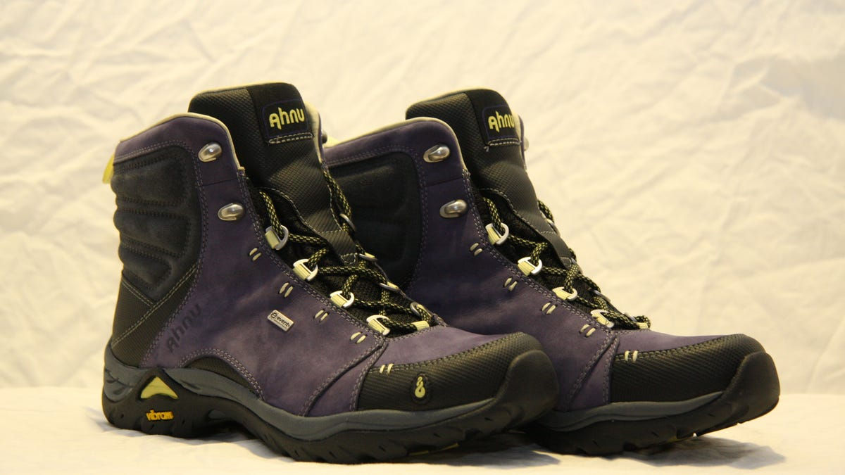 efe5cb041 The Best All-Purpose Hiking Boots For Women