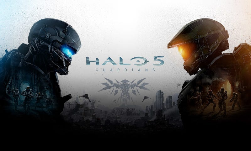 Illustration for article titled Nyren's Corner: 343 Industries Teases Surprising Halo News This Year