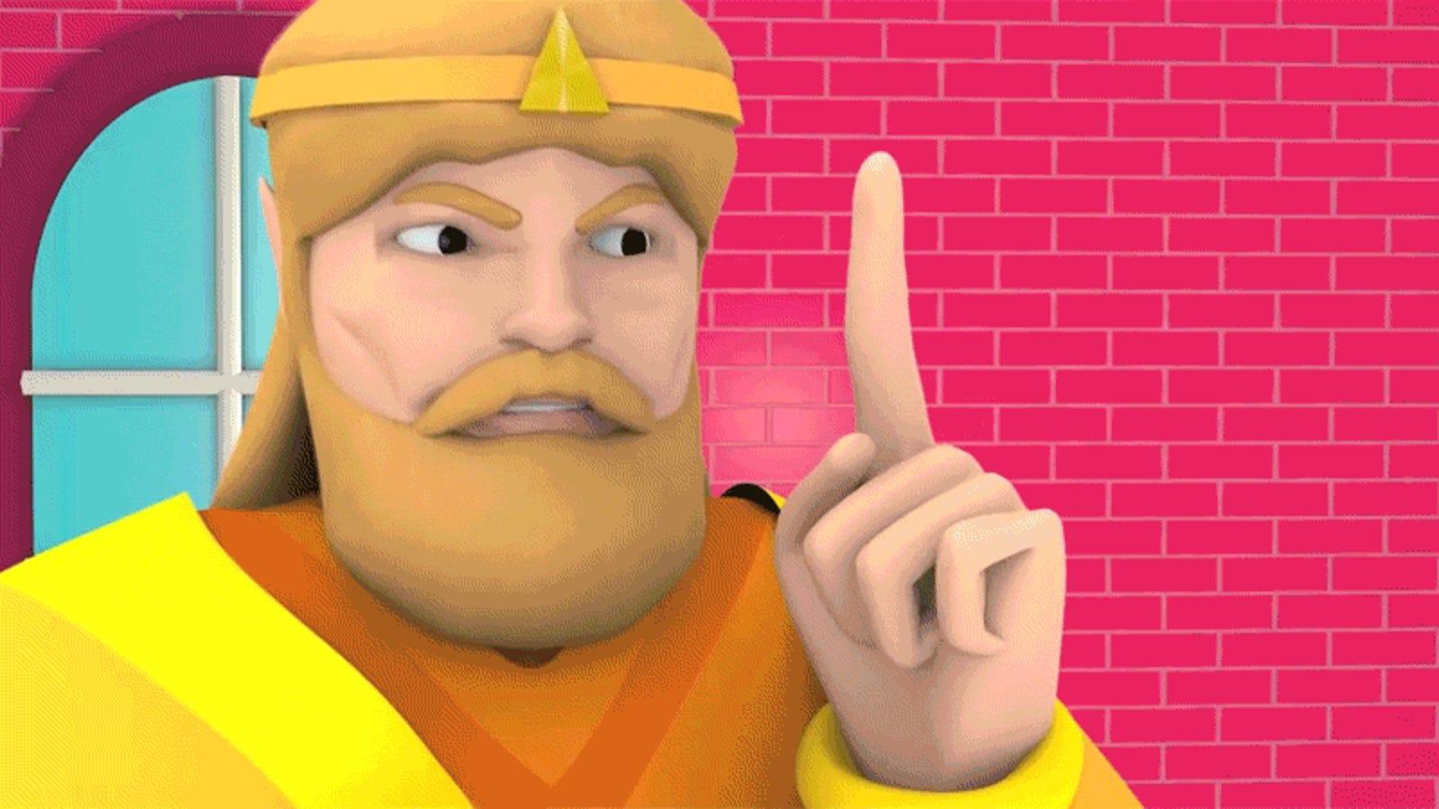 The Zelda CD-i Games, Remade In 3D