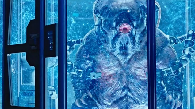 Court Reaffirms Star Trek: Discovery Copyright Suit Dismissal, and Also, Tardigrades Are Cool