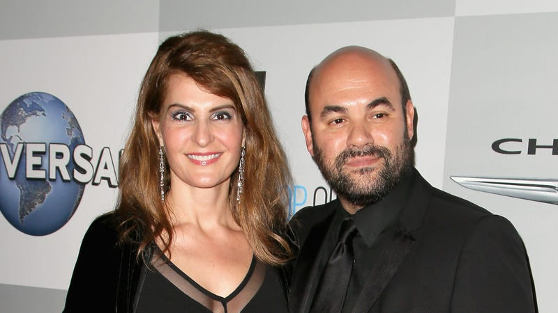 Illustration for article titled Nia Vardalos and Ian Gomez Are Breaking Up After 25 Years of Marriage