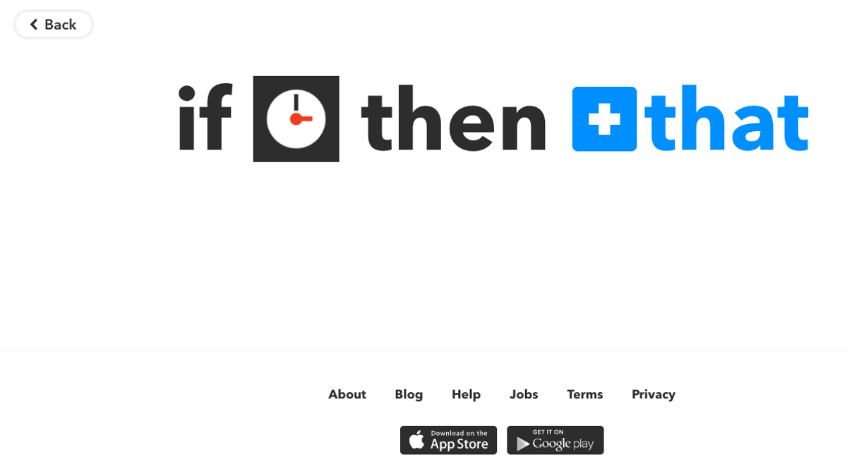 The Beginner's Guide to IFTTT