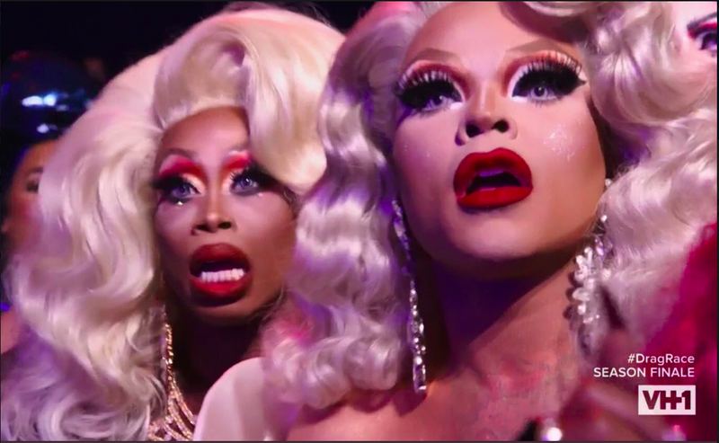FACE CRACK OF THE CENTURY, BITCH